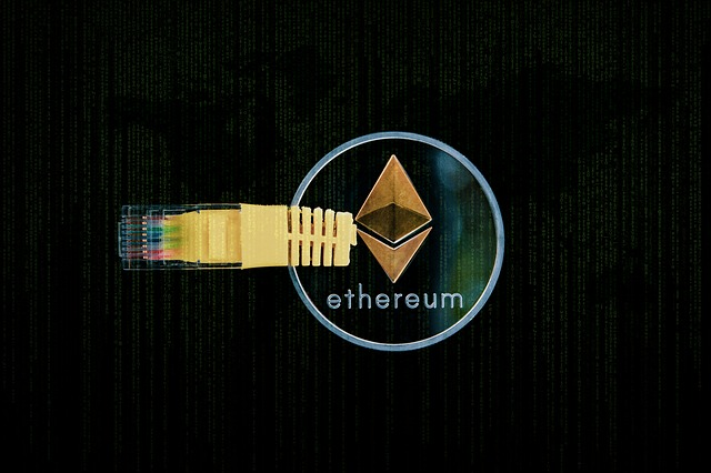 create a cryptocurrency with ethereum