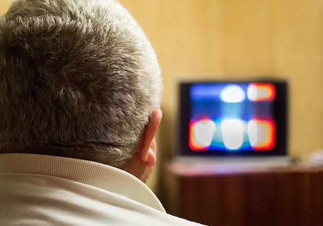 Tv Time Watch Idleness Slacker